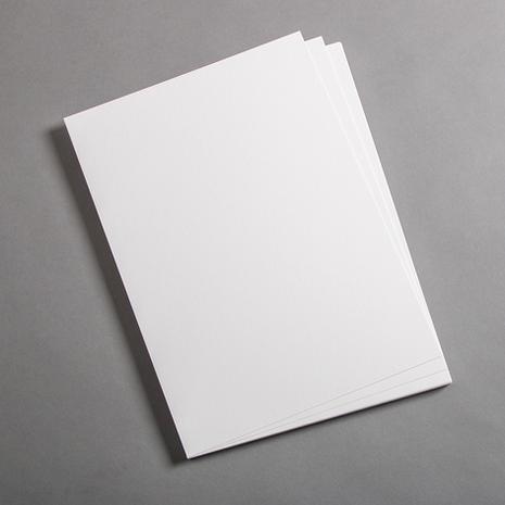 Luma Mixed Media Papier – Inhalt
