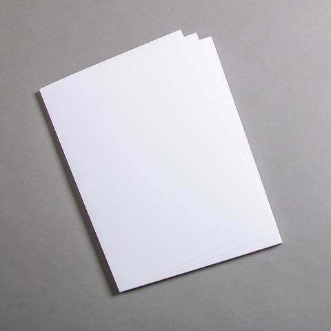 Luma Marker Papier - Inhalt
