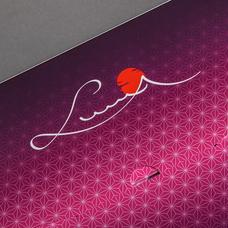 "Luma Designbox ""Mixed Media"" – Rückseite"