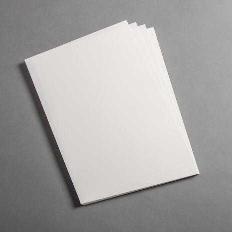 Luma Skizzen Papier – Inhalt