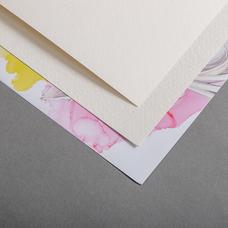 Luma Aquarell Papier – Detailansicht