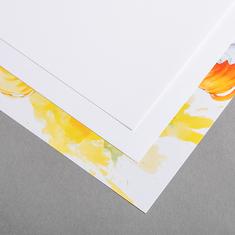 Luma Marker Papier - Detailansicht