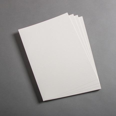 Luma Aquarell Papier – Inhalt