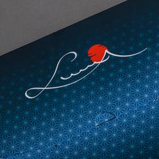 "Luma Designbox ""Skizze"" – Rückseite"