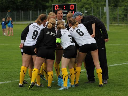 Rang 5 für Diepoldsauer Teams am Championscup