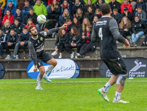 Herren 1 am Champions Cup in Vöcklabruck