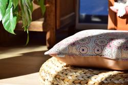 Cushion cover - Spirit place