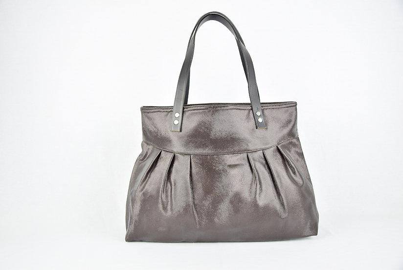 """Handbag Fred (L) - """"Fur effect"""""""