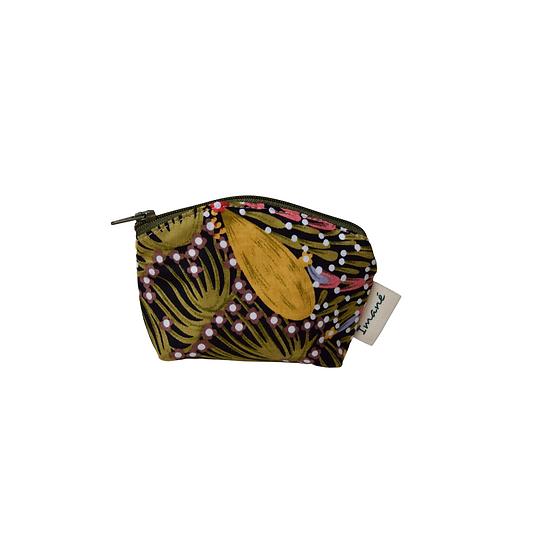 "Mon petit purse - ""Bush Banana"""