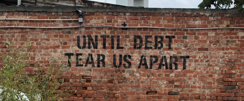 Debt – Good, Bad or a bit of both?