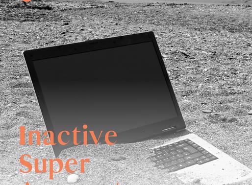 Inactive Super Account
