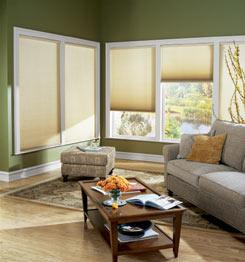 window treatments installation