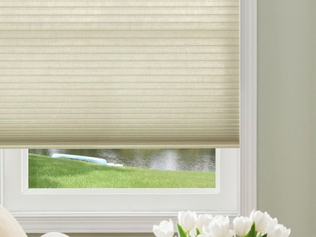 Blinds and Shades for Summer