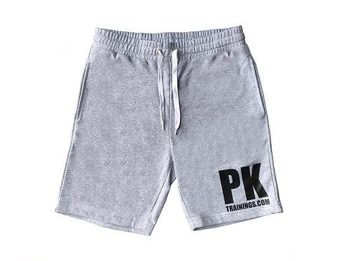 PKTrainings.com Cotton Shorts