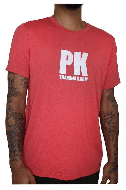 PK Training Tee