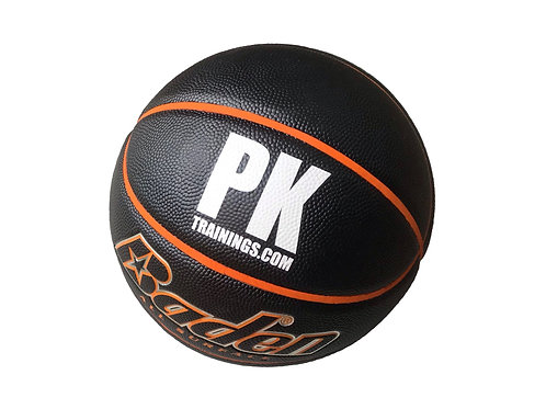 PKTrainings.com + Baden Crossover Basketball
