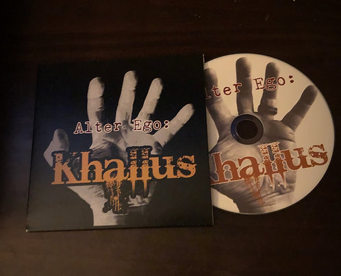 Alter Ego CD