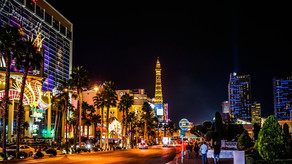 Vegas'ta Olan Vegas'ta Kalır!