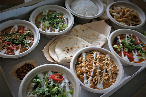 Shared Dining Box (Vis)