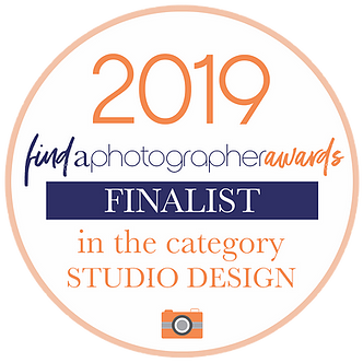 Find A Photographer Awards Studio Design