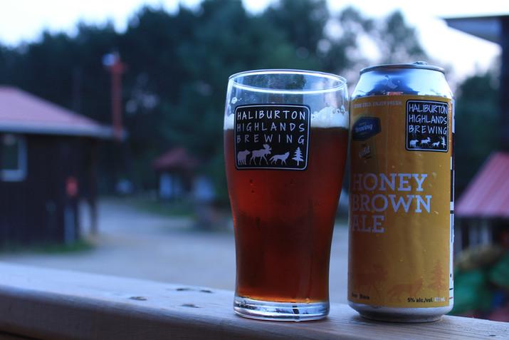 Haliburton Highlands Brewery.JPG