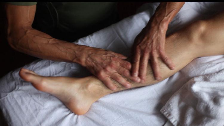 90 minute integrative massage