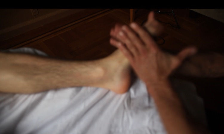 60 minute integrative massage
