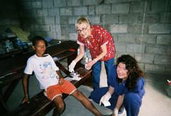 Haiti - Cindi Med team.jpg