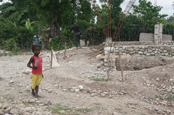 Heart of the Father Haiti