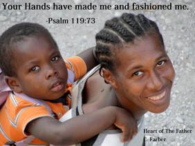 Psalm 119:73