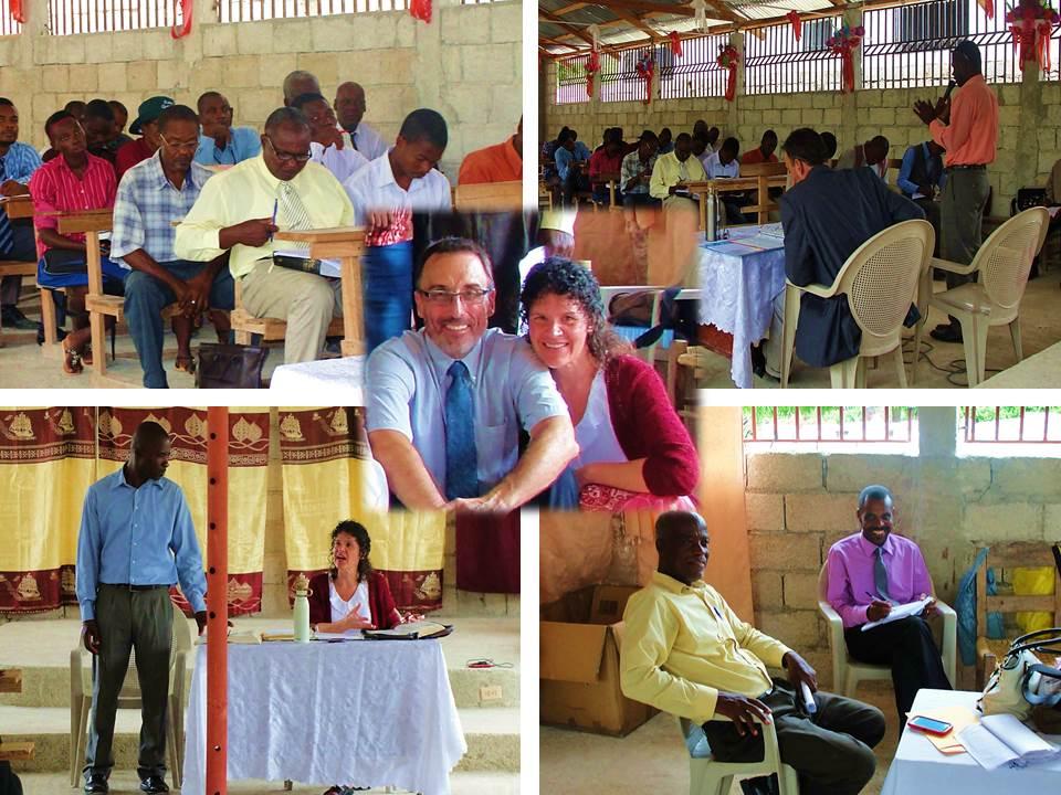 Pastor Conferences