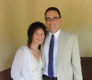 Pastors Jeff & Cindi
