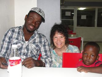 Junior, Cindi & Jeff