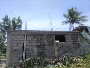 Construction of Orphanage, Heart of the Father,  -Haiti 1.jpg