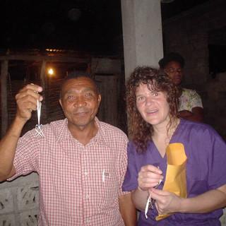 Cindi's Haiti Pix
