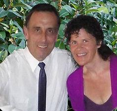 Heart of the Father Haiti - Jeff & Cindi in Haiti