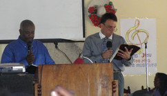 Preaching the Word