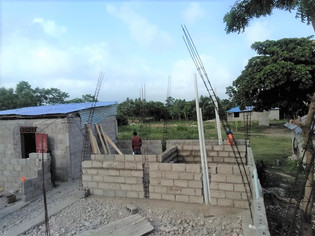 Construction of Orphanage, Heart of the Father,  -Haiti 10 2021.jpg