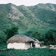 mountain living - Haiti