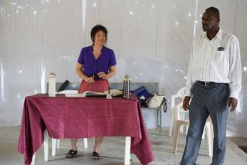 Pastor Conference - Haiti