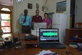 Radio - Haiti