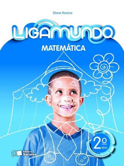 Matemática - Ligamundo 2º ano