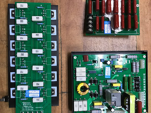 Circuit Boards Set for sonic system