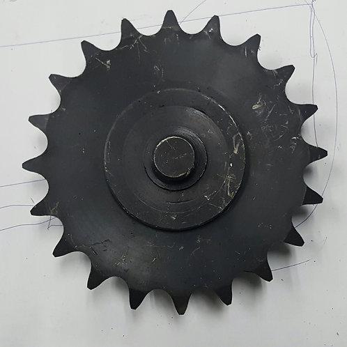 Chain Conveyer short shaft TW100-2-3i