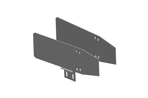 Chain Conveyer side board end