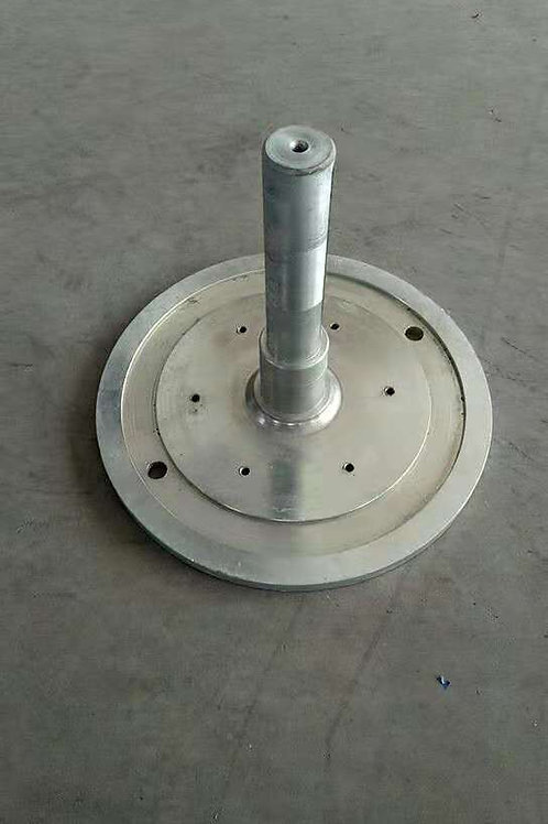 X-5 Hub for Wire Swift