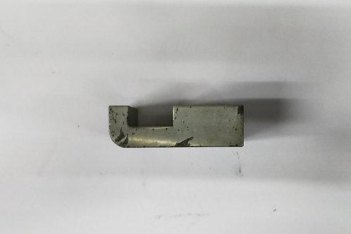 Assembler Push Bar Cover H2-8-30
