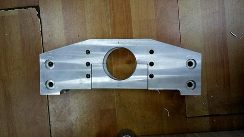 Single horn Top bracket for TWM-140