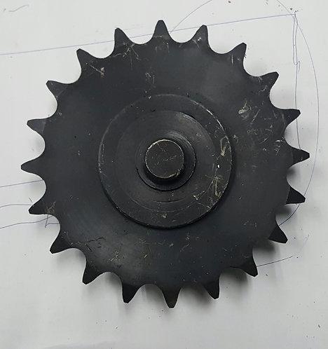 Chain Conveyer short shaft TW140-2-3i