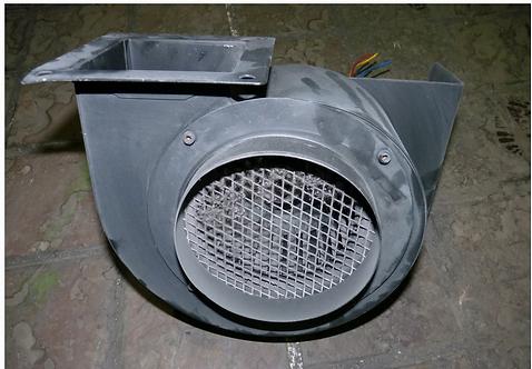 TWM-PS100 Cooling Fan